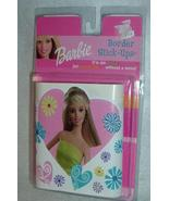 1 Pkg 2001 Mattel Barbie Doll Wallpaper Border ... - $4.99