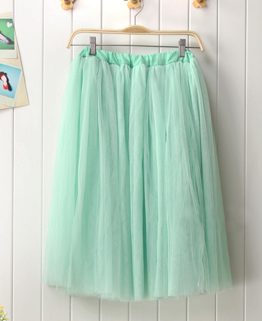 2012_spring_summer_mesh_skirt_mint_hang