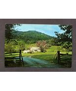 Vintage Postcard 1985 Graves Mountain Lodge Syr... - $4.99