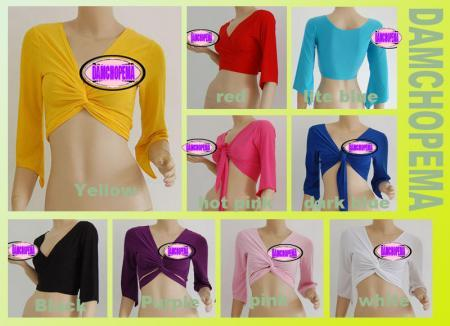 15_3-4_flare_sleeve_wrap_top