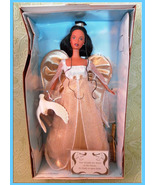 Holiday BARBIE DOLL Angel Wings ANGELIC INSPIRA... - $19.99