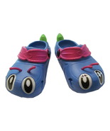 FIRE-FLY KIDS SHOES, THEY LIGHT UP - $8.00