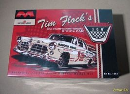 ~ Moebius Tim Flock Vintage NASCAR  Kiekhafer 1... - $28.00