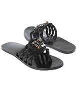 New SAM EDELMAN Bryce sandals shoes thongs jewe... - $79.90