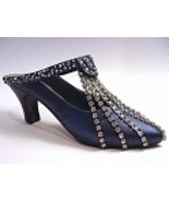 Stardust Memories Midnight Blue Cascade Dazzle ... - $29.99