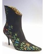 Da Boot Beverly Feldman Neiman Marcus Oprah Scu... - $39.99