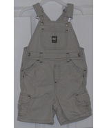 Boys 3t Old Navy Khaki Shortall (479)
