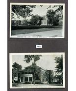 Lot VTG 2 Greensboro College For Women WCUNC No... - $9.99