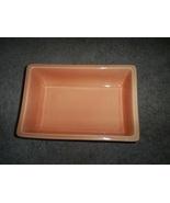 Haeger #882, Rectangle Bowl, Low Vase Planter - $12.00