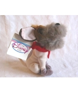 Disney Store Oliver And Company Dodger Plush Be... - $9.99