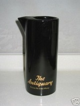 The Antiquary Deluxe Old Scotch Whisky Pitcher Jug - $80.00