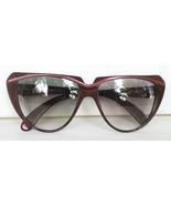 Yves Saint Laurent New Vintage Sunglasses 8704 P72 - $125.00