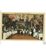 NOGALES MEXICO SONORA CAVERN CAFE INTERIOR 1946... - $7.25