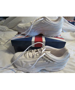 Womens Reeboks Classic Leather Athletic Shoes 8... - $26.00