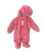 Carter's Pink Pram 6-9 months NWT  - $40.00