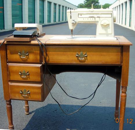 desk pedal machine