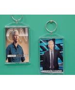 Anderson Cooper 2 Photo Designer Collectible Ke... - $9.95