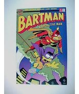 Bartman Comic - Issue No. 3 - Bart Simpson -Fre... - $2.99