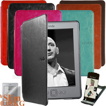 ULTRA SLIM CASE COVER HARD SHELL for KINDLE 4 /... - $17.90