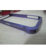 Aluminum Bumper Vapor4  Element Case Lilac W/Ca... - $18.70