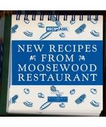 Region Cookbook New York NY New Recipes From Mo... - $6.99