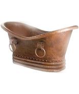 Copper Bathtub - $3,200.00