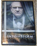 INTO THE STORM CHURCHILL AT WAR - Brenden Glees... - $5.99