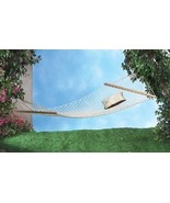 Large 2 Person Hammock Lounger Swing Bed - $33.00