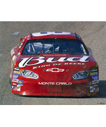 NASCAR Dale Earnhardt Jr Car Photo J Warren 8 - $9.99