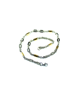 Stainless Steel Knox Necklace - $26.99