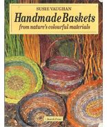 Handmade Baskets from Natures Colourful Materia... - $8.93