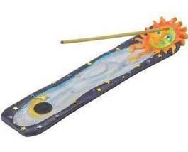 Image 0 of Celestial Incense Burner