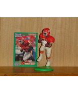 STARTING LINEUP 1998 MARCUS ALLEN KANSAS CITY C... - $2.20