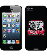 University of Alabama iPhone 5 Snap-On Case Bla... - $29.95