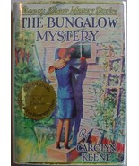 Nancy Drew #3 THE BUNGALOW MYSTERY 1st Print Ap... - $18.00