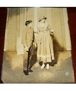 Early Broadway Beauty Bellhop boy ORG 11x14 Whi... - $19.99