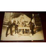 Joseph CAREY The DICE Scene LILAC DOMINO 11x14 ... - $24.99