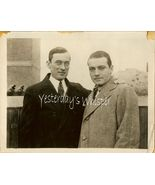 1920s Photo Richard Barthelmess NY Mayor James ... - $24.99
