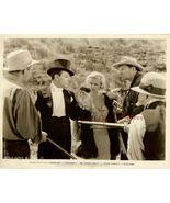 Joan Bennett George Raft 1935 Original Movie PHOTO - $9.99