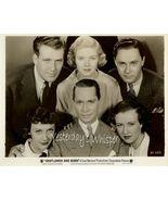Ann Dvorak Margaret Lindsay Franchot Tone 1934 ... - $9.99