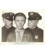 Cadets on Parade Jimmy Lydon ORG Movie Still PH... - $9.99