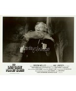 Orson Welles Late Great Planet Earth ORG 1979 P... - $9.99