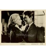 Hildegard Knef Svengali 2 1955 Movie Lobby Stil... - $14.99