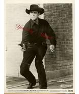 Scott Brady The Law vs. Billy the Kid Original ... - $19.99