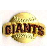 MLB Licensed Pin San Francisco Giants Baseball Pin - $6.00