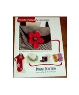 Needle Felted Accessories by Indygo Junction - $19.50