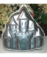 Wilton Enchanted Princess Castle Cake Pan - $12.99