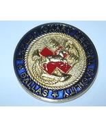 US Navy Expeditionary Medical Facility Dallas C... - $9.49