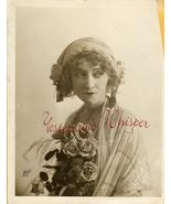 Anna HERITAGE Vaudeville c.1912 DW ORG Apeda PH... - $29.99
