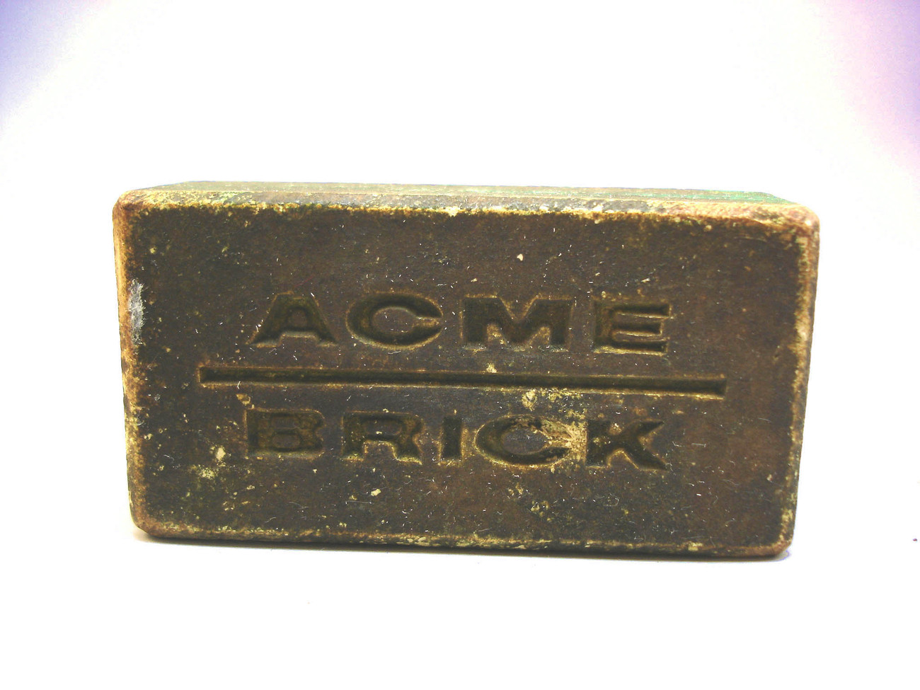 Vintage Acme Brick National Women In Construction